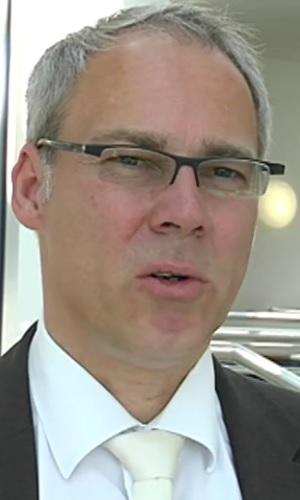 Wolf-Tilman Baumert