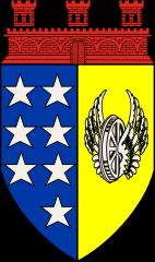 Das Wappen der Stdt Ohligs von 1891 bis 1929